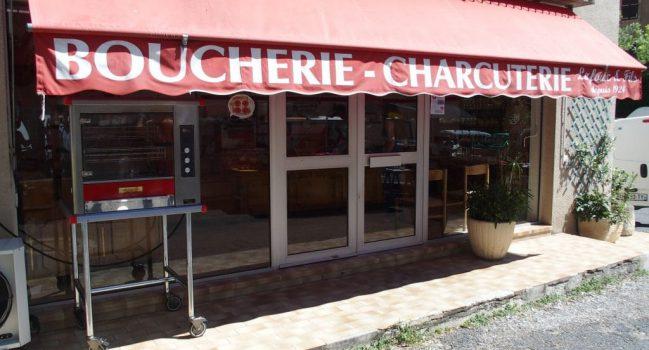 Boucherie Charcuterie LAFOUX